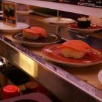 お寿司のカロリーはどれくらい? 回転寿司の一貫あたりの平均に迫る!