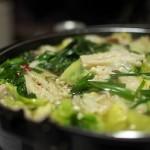 もつ鍋の上手な作り方はもつの下処理にポイントがあった!
