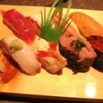 日本人なら知っておきたい! お寿司の食べる順番とは