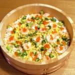 ひな祭りにちらし寿司を食べる由来 実は平安時代からの伝統だった!?