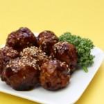 みんな大好き ミートボールにお鍋の肉団子は一個あたりどれくらいのカロリー?